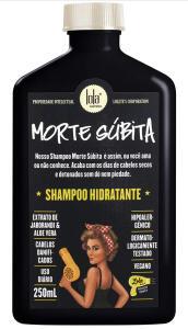 [PRIME] Shampoo Hidratante Morte Subita - 250ml | R$18