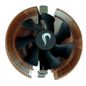 Cooler para Processador Rise Mode Z1, AMD/Intel - RM-ACZ-01-BO   R$ 22