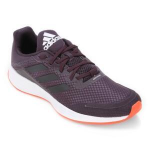 Tênis Adidas Duramo SL Feminino - Chumbo   R$159