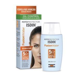 Protetor Solar Facial Isdin FPS60 (50ml)