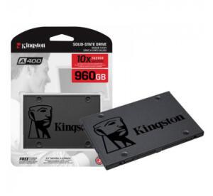SSD Kingston A400 960gb