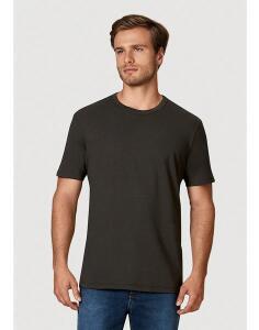 Camiseta Masculina Comfort Em Algodão Supima Hering   R$20