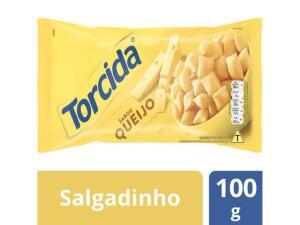 Salgadinho Torcida - Diversos Sabores   R$ 1,50