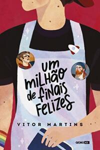 eBook | Um milhão de finais felizes - R$7