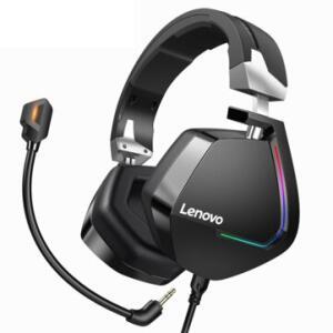Lenovo H402 Gaming Headphone   R$249