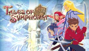Tales of Symphonia   R$ 9