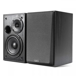 Monitor de Áudio R1100 Bivolt 42W RMS EDIFIER - Preto R$522
