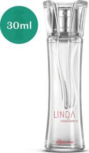 Linda Radiance Desodorante Colônia 30ml - 70% OFF | R$16