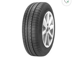 Pneu Aro 16 205/55R16 Pirelli Fórmula EVO R$269