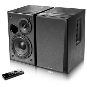 Monitor de Áudio R1580MB Bluetooth 42W RMS EDIFIER - Preta -R$664