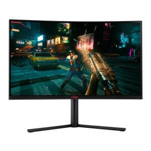 "Monitor Gamer Pichau 27"" FHD Curvo ATHEN C27M 1MS 165HZ - Painel VA -R$1460"