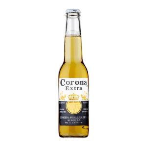 [AME R$ 3,98] Cerveja Mexicana Corona Long Neck 330 - R$6