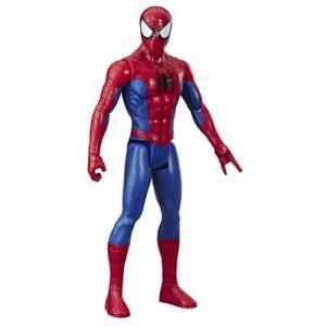 Boneco Articulado - 30 Cm - Disney - Marvel - Spider-Man - Titan Hero Series - Hasbro - R$66