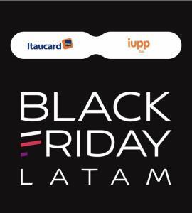 BLACK FRIDAY LATAM PASS 100% PONTOS EXTRAS