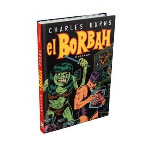 [AME 10%] [HQ] El Borbah (pré venda)   R$ 25