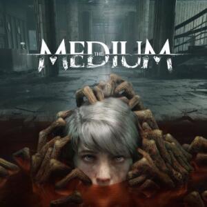 The Medium | PC Steam | R$ 84