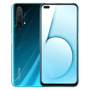 Realme X50 5G Mobile Phone 6+64GB | R$ 1.651