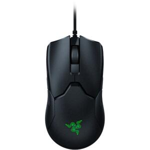 Mouse Gamer Viper Razer Preto | R$ 420