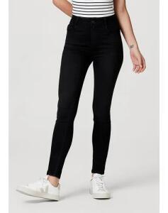 Calça Jeans Feminina Super Skinny Com Cintura Alta Hering | R$20