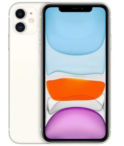iPhone 11 Apple 64GB   R$4179