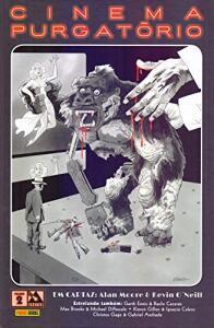 Cinema Purgatório - Volume 2   R$25