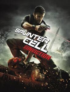 Splinter Cell Conviction   R$10