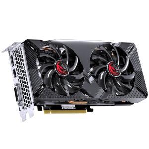 Placa de Vídeo PCyes GeForce GTX 1660 Super OC Dual Fan, 6GB GDDR6 | R$1670