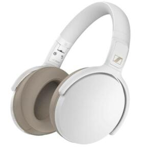 Headphone Bluetooth Sennheiser HD 350BT, Branco | R$600