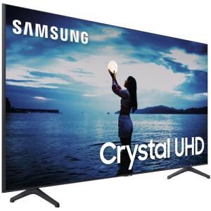 TV 55 Polegadas SAMSUNG CRYSTAL SMART 4K TU7020 | Ame: R$2298