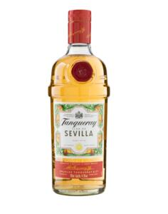Gin Tanqueray Sevilla 700ml | R$99