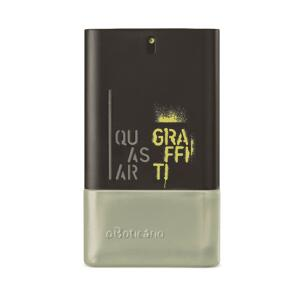 Quasar Graffiti Desodorante Colônia 100 ml | R$46