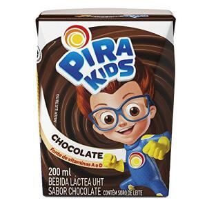 [PRIME] Achocolatado Pirakids 200 ML | R$ 0,86
