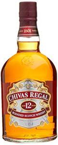 Whisky Chivas Regal 12 Anos, 1L | R$100