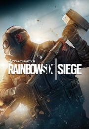 Tom Clancy's Rainbow Six® Siege - Standard Edition   R$15