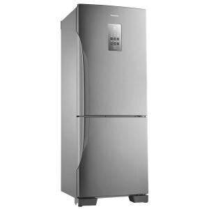 Geladeira / Refrigerador Panasonic NR-BB53 425L | Super Cashback: R$2960