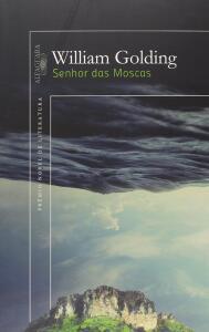 Livro - Senhor das moscas - Capa comum | R$ 21