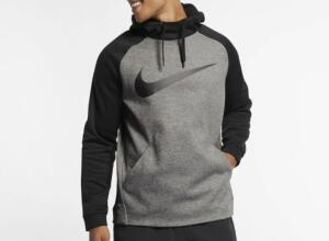 Blusão Nike Therma Swoosh Masculino ( do P ao GGG )   R$112