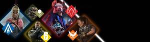 Black Friday na Ubisoft Store - Até 80%OFF