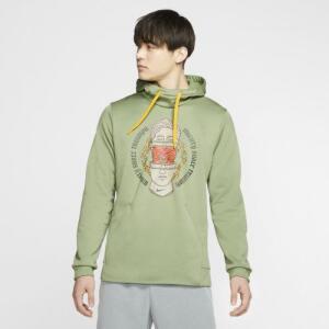 Blusão Nike Therma Masculino | R$98