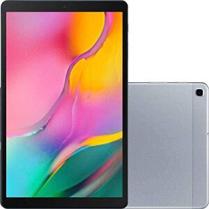 "Samsung Galaxy Tab 10,1"" Android Wi-Fi 32GB SM-T510 | R$1.285"
