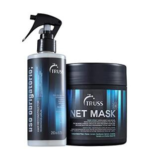[PRIME] Kit Truss Net Obrigatório - 2 produtos | R$196