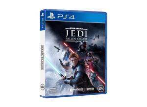 [PS4] - Star Wars Jedi Fallen Order