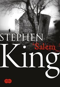 Ebook Salem - Stephen King   R$ 20