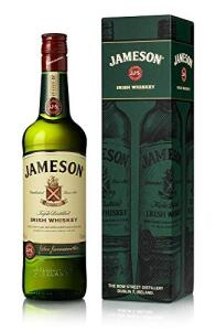 Whisky Jameson, 750 ml | R$ 70