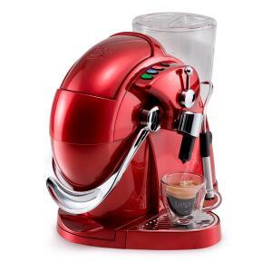 [Samsung Members] Cafeteira Espresso Gesto Vermelha - R$399