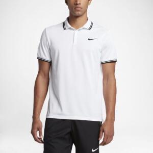 Camisa Polo NikeCourt Masculina - R$90