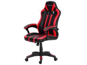 Cadeira Gamer XT Racer Reclinável - Preta e Vermelha Force Series XTF100 | R$ 665