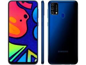 [APP + CLIENTE OURO] Smartphone Samsung Galaxy M21s 64GB - R$1362