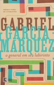 [LIVRO PRIME] O general em seu labirinto de Gabriel García-Márquez | R$ 33