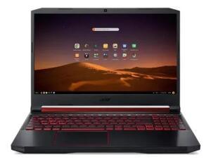 Notebook Gamer Aspire Nitro 5 AN517-51-50JS I5 9° RAM 8GB SSD 512GB | R$ 4699